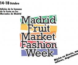 Semana de la Fruta en los Mercados de Madrid