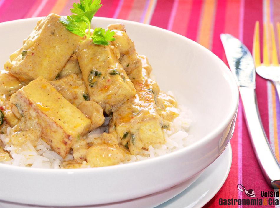 Siete recetas con tofu para el lunes sin carne