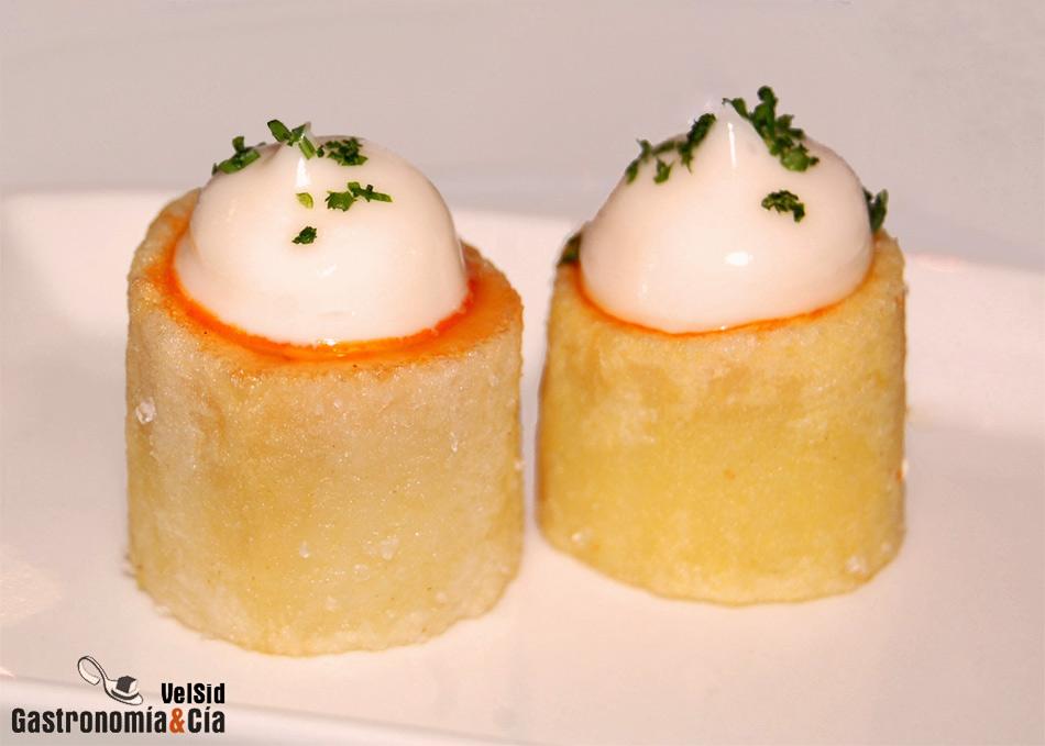Patatas Bravas de Sergi Arola