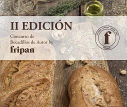 Concurso de Bocadillos de Autor en Madrid Fusión