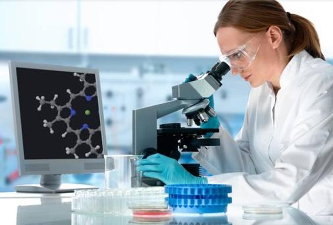 Investigación sobre alimentos transgénicos