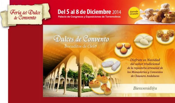 Conventos de Clausura de Andalucía