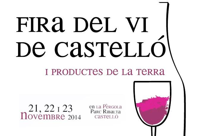 Feria del Vino de Castellón 2014