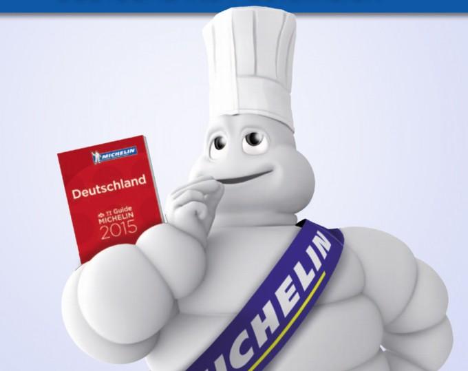 Estrellas Michelin de Alemania