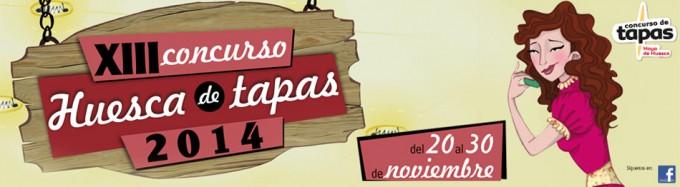 Concurso de tapas de Huesca