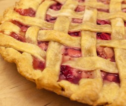 Lattice tart