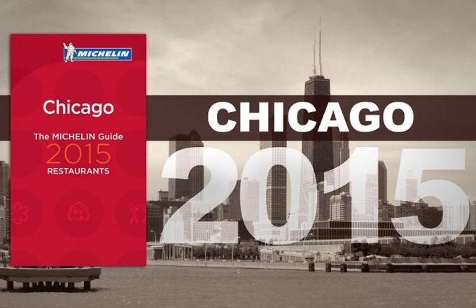 Guía Michelin de Chicago