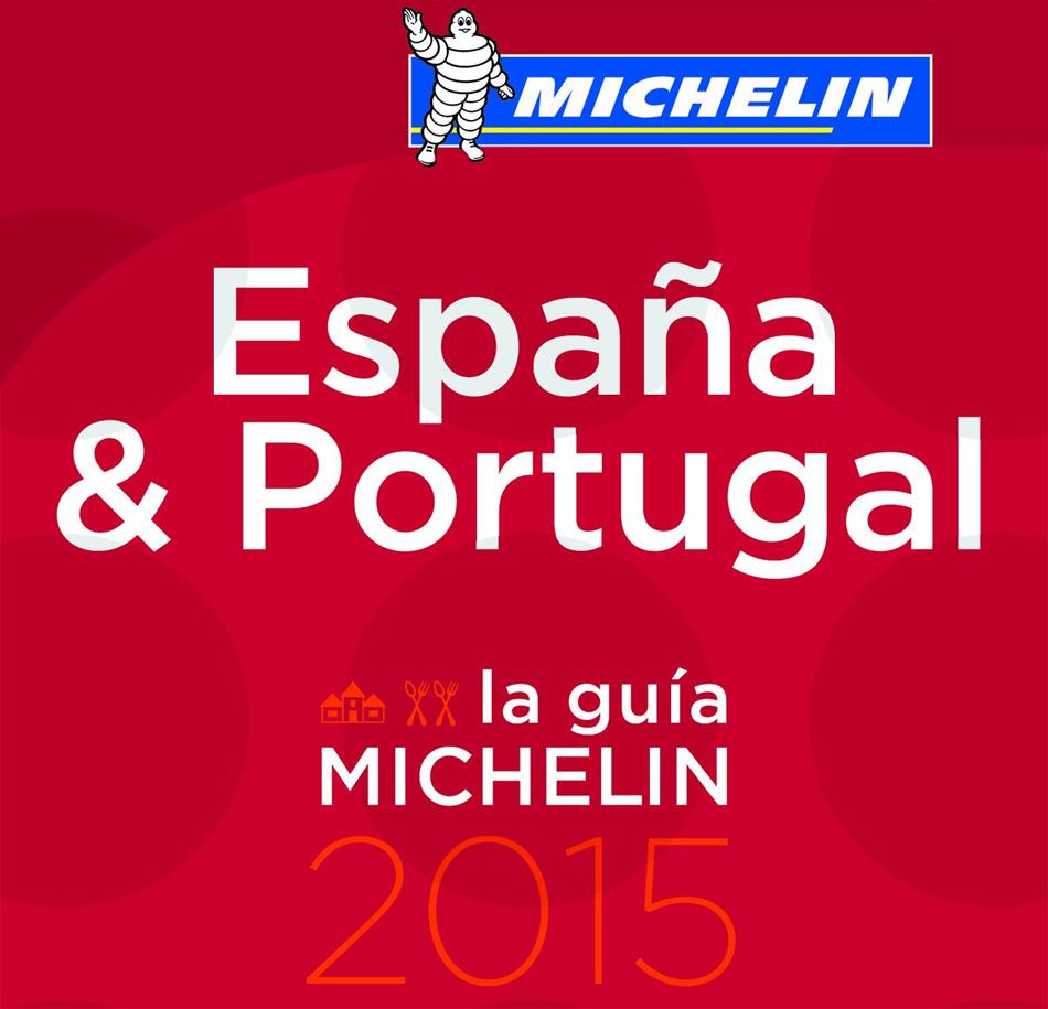 Nuevas Estrellas Michelin de España y Portugal 2015 - Gastronomía & Cía (blog)