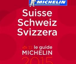 Estrellas Michelin en Suiza