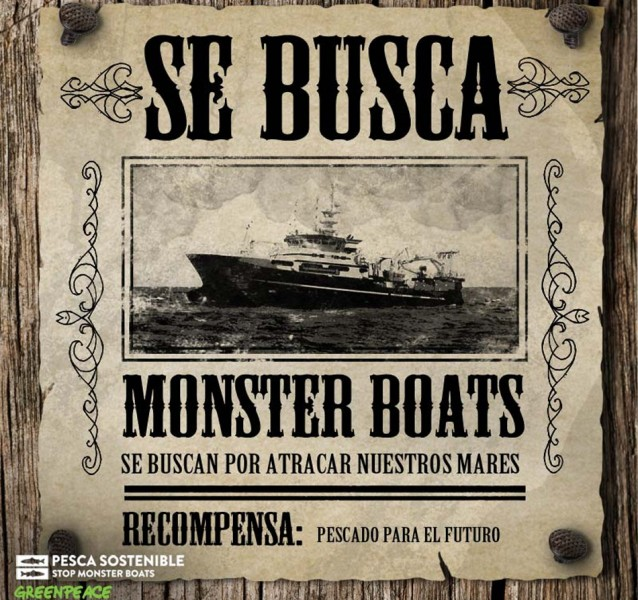 Monster Boat
