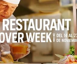 Barcelona Restaurant Lover Week