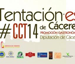 Tentación-es Cáceres 2014