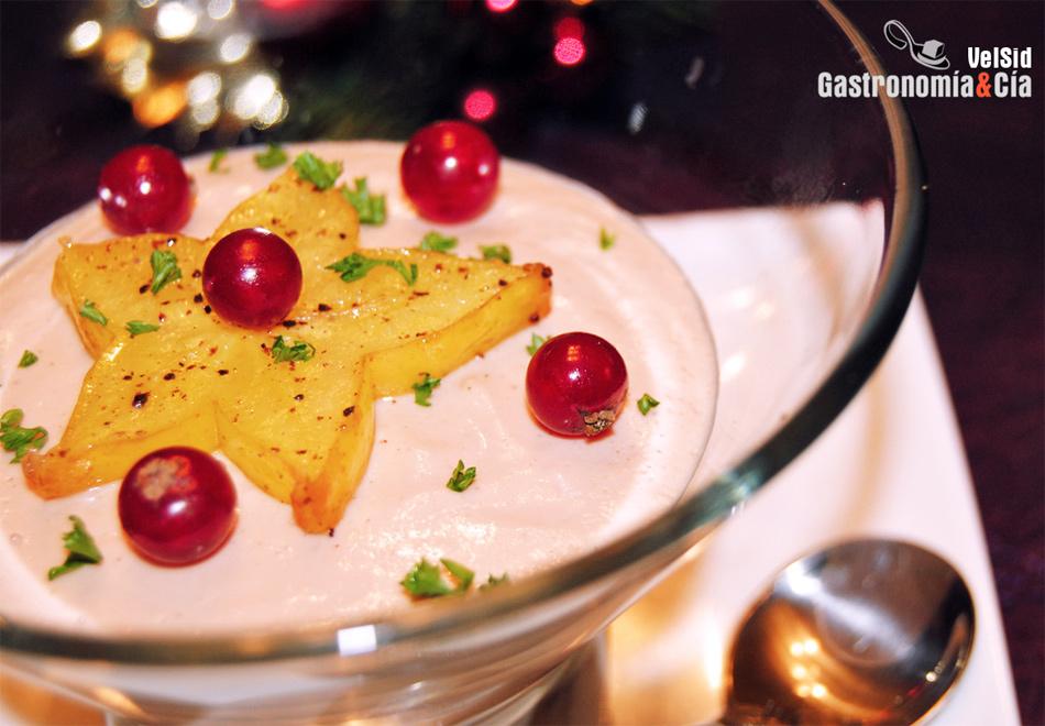 Doce aperitivos para nochevieja gastronom a c a - Comidas para noche vieja ...