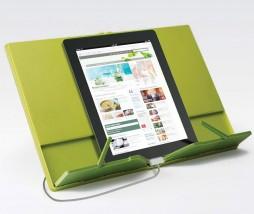 Atril grande para libros o tablets