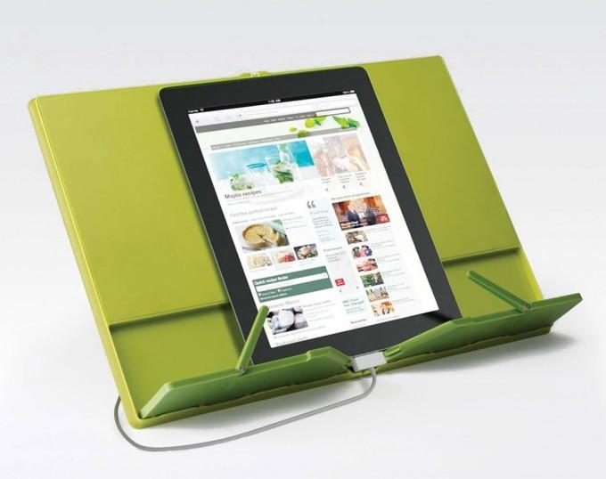 Atril grande para libros o tablets - Atril para tablet ...