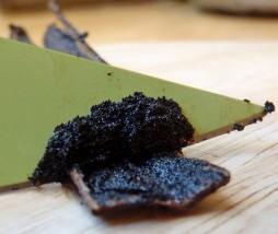 Caviar de vainilla