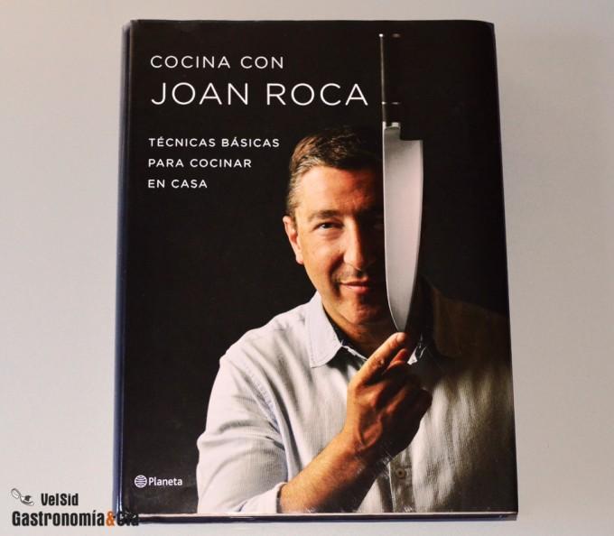 Libro de Joan Roca
