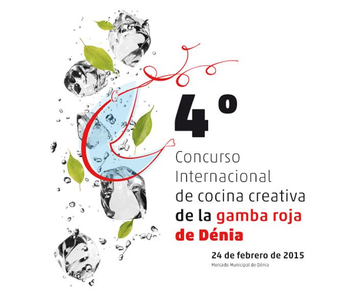 Concurso Gamba Roja Dénia