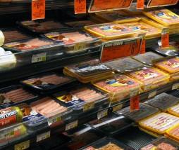 Ingredientes identificados en las etiquetas de los alimentos