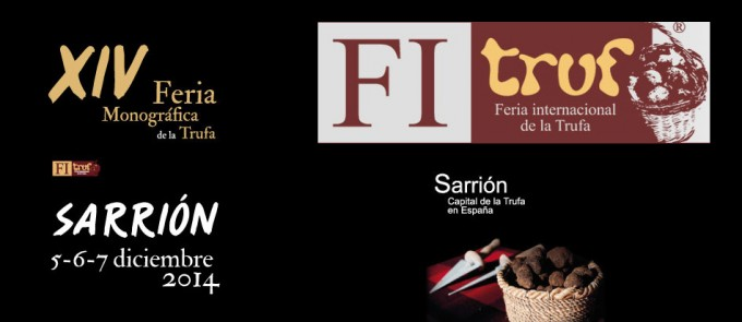 Feria de la trufa de Sarrión