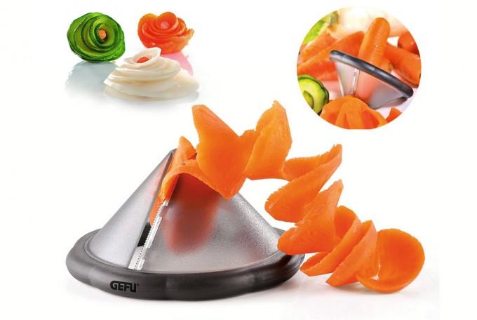 Sacapuntas para verduras