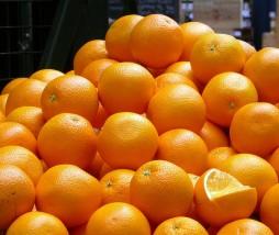 naranjas peligrosas