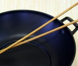 Palillos japoneses