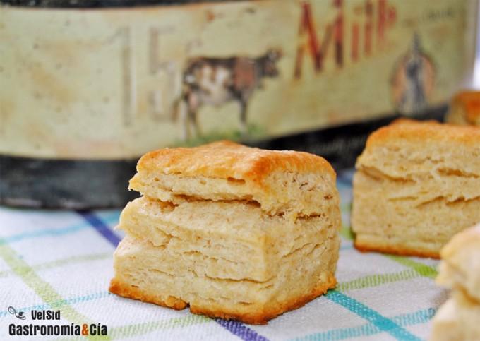 Galletas y crackers