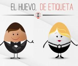 Campaña huevos