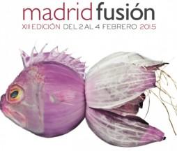 Premio Cocinero Revelación Madrid Fusión 2015
