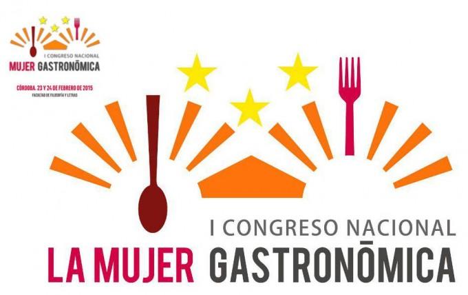 Congreso Nacional Mujer Gastronómica 2015