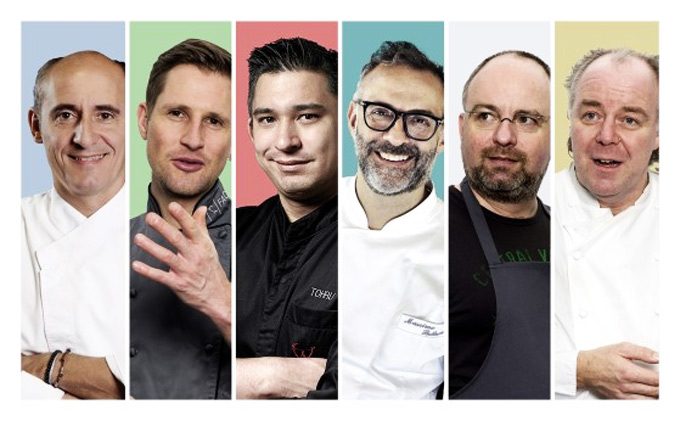 Culinary Cinema de Berlinale 2015