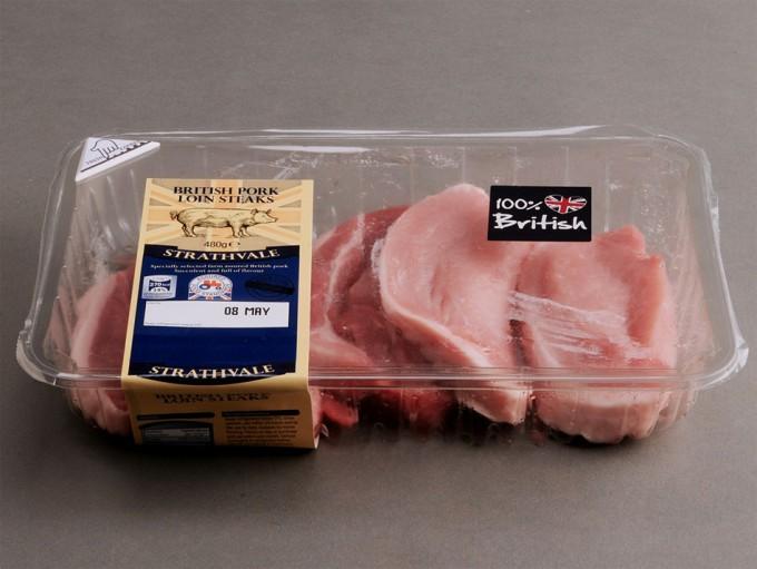 Nuevas etiquetas alimentarias