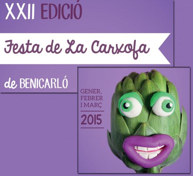 Jornadas Alcachofa de Benicarló