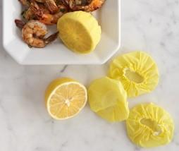 Regency Lemon Stretch Wraps