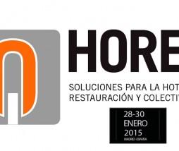 Soluciones para la Hotelería, Restauración y Colectividades