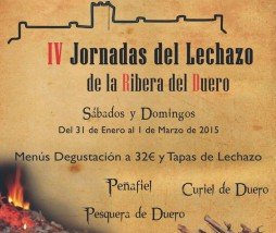 Jornadas del Lechazo