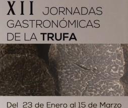 Jornadas Trufa Morella