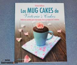 Recetas de Mug Cakes o Bizcochos en Taza