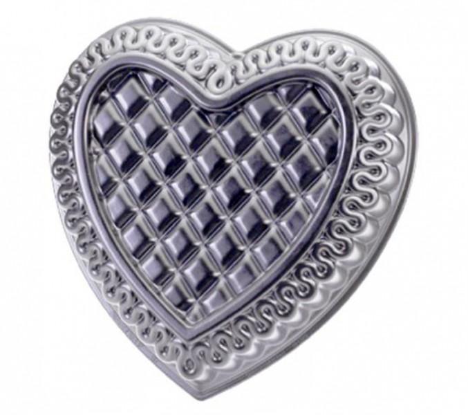 Molde corazón