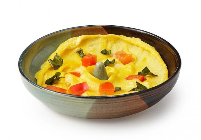 Plato para hacer tortillas en el microondas gastronom a - Tortilla en el microondas ...