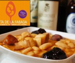 Ruta de la Fabada Asturiana