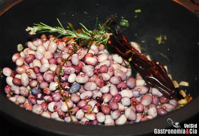Truco De Cocina Congelar Garbanzos Después Del Remojo Gastronomía Cía