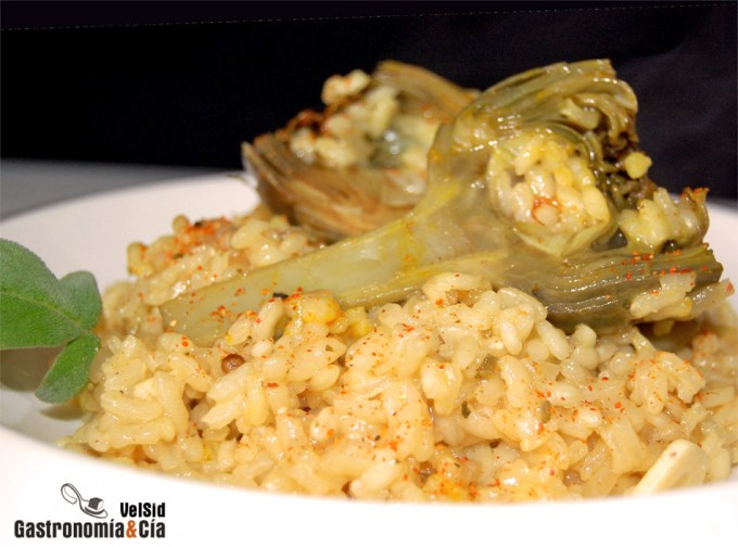 Doce recetas de temporada con alcachofas for Cocinar alcachofas