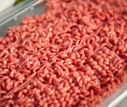 Análisis de carne picada de supermercado