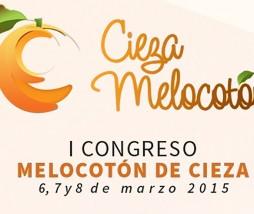 Congreso del Melocotón de Cieza 2015