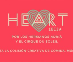 Heart, hermanos Adrià y Cirque du Soleil