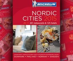 Michelin países nórdicos