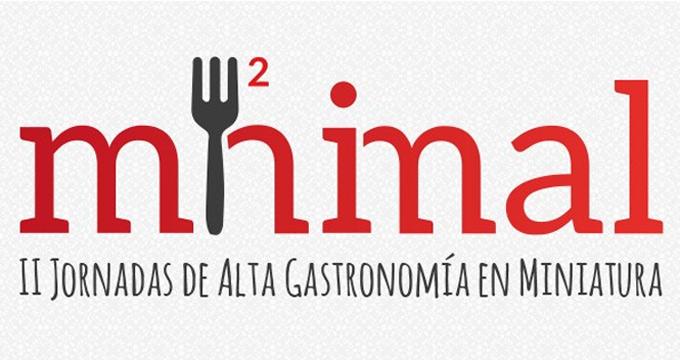 Jornadas de Alta Gastronomía en Miniatura 2015