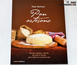 Recetas rápidas y fáciles de todo el mundo para elaborar tu propio pan